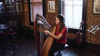 Sarah Copus - Gleanntáin Ghlas' Ghaoth Dobhair