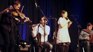 Danú - Live in the Town Hall Theatre, Dungarvan, Co.Waterford, Ireland