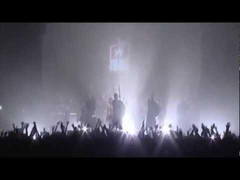 Red Hot Chilli Pipers ShowReel (eur)