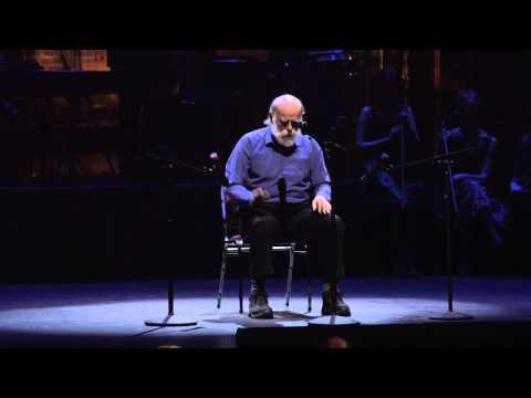 Steve Hickman Hambone - live in concert!