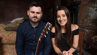 Niall Hanna and Niamh Farrell - The Green Fields of France
