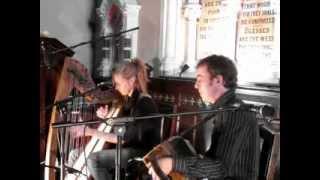 Floriane Blancke - Dermot Byrne & Floriane Blancke at the Steeple Sessions