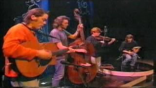John McSherry - 'lunasa'  - The Early Years (1)