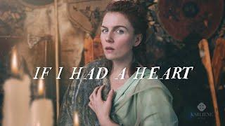 Karliene - If I Had A Heart
