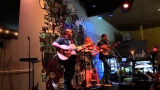 @ Steel City Coffeehouse: Lonesome Robin