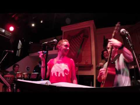 Dannsair - Bedlam Boys-DANNSAIR Feat. Whitney Claire Kaufman