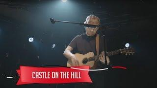Castle on the Hill (Live on the Honda Stage at the iHeartRadio Theater NY)