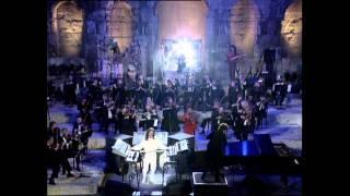 Yanni - Live at the Acropolis, Greece - Santorini