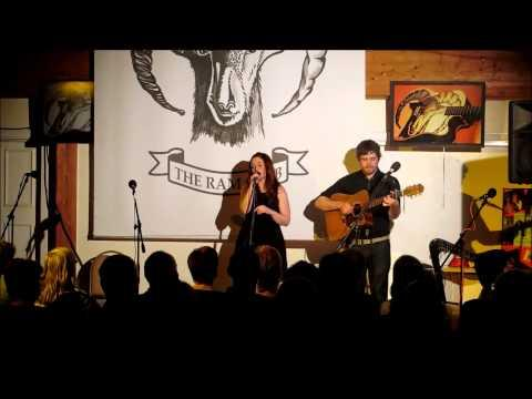 Teresa Horgan & Matt Griffin - The Outside Track At The Ram Club - Oh Where Is My True Love?
