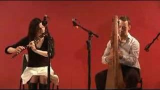 The Macalla Orchestra - Michael Rooney and June Mc Cormack - Scoil Cheoil na Botha 2007