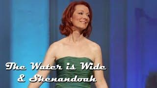 Orla Fallon - The Water is Wide & Shenandoah ~ My Land