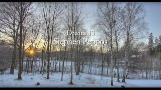 Stephen Peppos - Dream 13