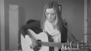 Lindsay Straw - Cover: Hares on the Mountain (Davy Graham & Shirley Collins)