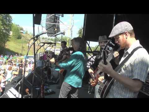 Scythian - Merlefest 2011