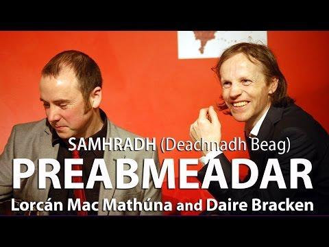 Preab Meadar - Samhradh (Deachnadh Beag)