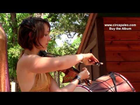 Circa Paleo - Sherwood Forest Renaissance Festival - Jousting & Circa Paleo Performance