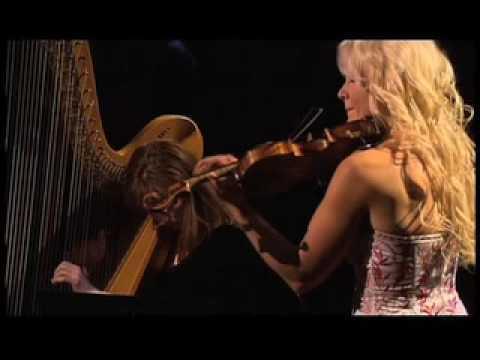Anuna - Linda Lampenius : Aisling  [Michael McGlynn]