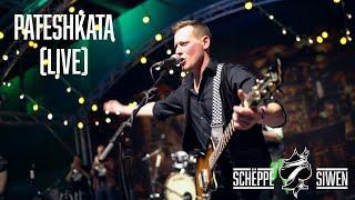 Scheppe Siwen - Pateshkata (live)