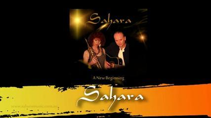 Sahara - Sahara - A New Beginning promo video
