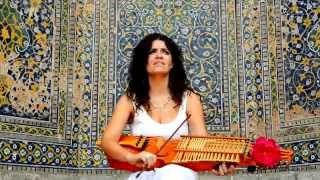 Ana Alcaide - LUNA SEFARDITA  en Samarkanda