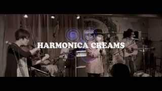 Harmonica Creams - ? Dance of quadra