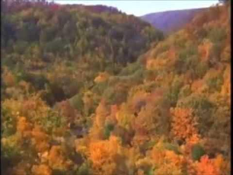 The Appalachians - The Scotch-Irish
