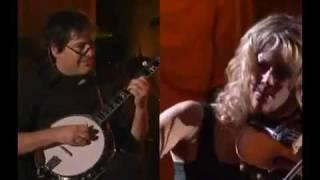 Natalie MacMaster + Donnell Leahy - Traditional Medley with Bela Fleck