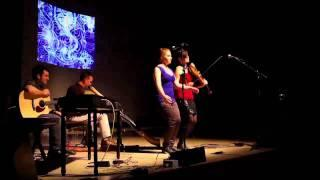 Cassie and Maggie - Promo EPK - Live at the Rebecca Cohn