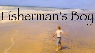 Fisherman's Boy