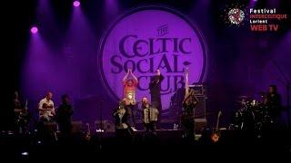 The Celtic Social Club - Coulisses Festival Interceltique Lorient 2015
