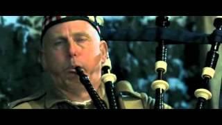 Christmas Truce of World War I -- Joyeux Noel [2005 film]