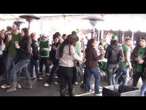 Dublin Public - Dublin Public - St. Patrick's Day 2012 Recap