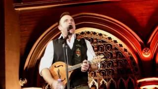 The High Kings - Hand Me Down My Bible - Union Chapel Nov 2015