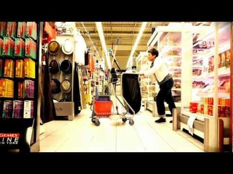 Celkilt / Hey What's Under Your Kilt? / Official Video / Feat. Tri Yann