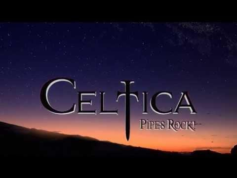 Celtica - The Little Piper Boy