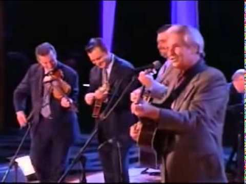 Chieftains & Del Mccoury Band - Rain And Snow [nashville Sessions 2002] Kieransirishmusic