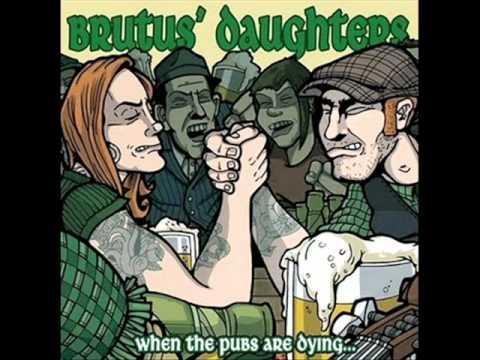 Brutus Daughters - La hermandad de la costa