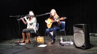 Caroline O'Shea & Lindsay Straw: Killarney Boys of Pleasure/Jim Donahue's/Black Pat'