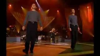 Natalie MacMaster + Donnell Leahy - Stepdance Extravaganza