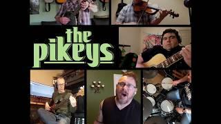 The Pikeys - Hot Asphalt (Official Video)