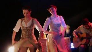 IRISH TREBLE -  John Ryan's Polka (Titanic)