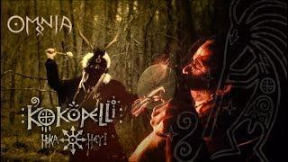 Omnia - Kokopelli HokaHey! [live]