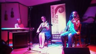 Katie McNally Trio Cape Breton 15