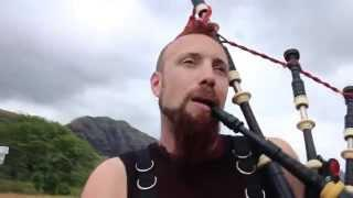 Bagpipe Rock Band - Bagpipe Rock Band