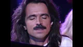 Yanni - Live at Royal Albert Hall