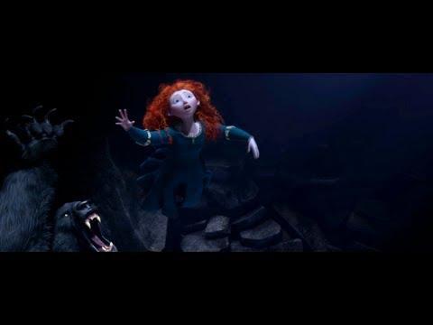 Disney - Brave