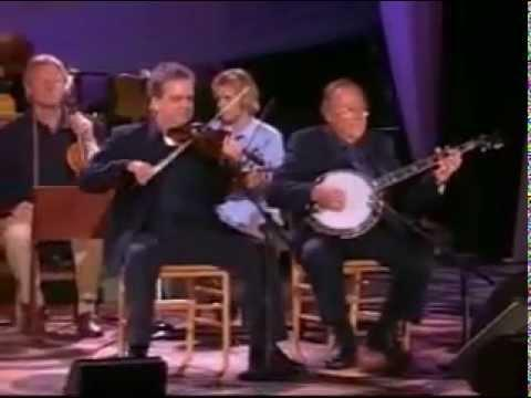 Chieftains & Earl Scruggs - Sally Goodin' [nashville Sessions 2002] Kieransirishmusic