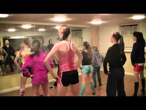 A Highland Dance Documentary