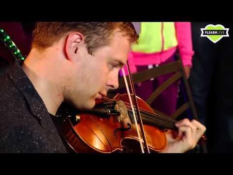 Caitlín Nic Gabhann - Caitlín Nic Gabhann & Ciarán Ó Maonaigh - 'The Shelf'