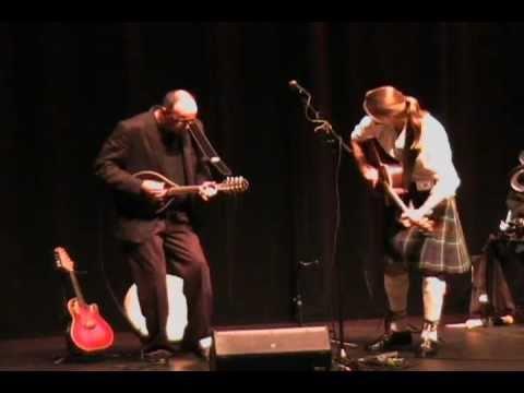 Highland Way Live Promo